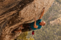 Endeavor to Persevere - 5.13c